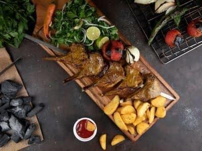 Lamb Chop image