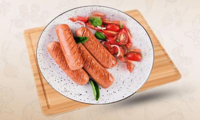 BBQ Sausage Per KG image
