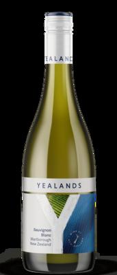 Yealands Sauvignon Blanc 750mL image