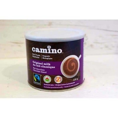 Camino Hot Chocolate Milk Org 336G image