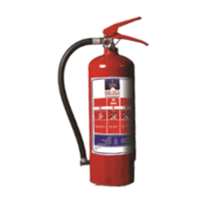 Water (H2O) Fire Extinguisher image