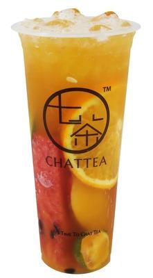 Fruity Tea image