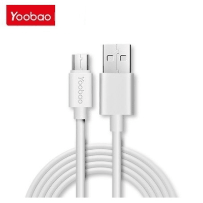 Yoobao YB-402 Micro Usb Cable 1.2 Meter image