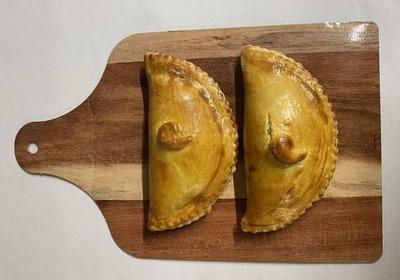Empanada Axoa de veau image