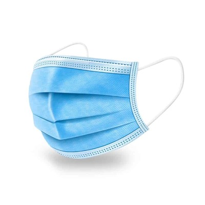 Surgical, Mask,  Looped Face Masks, Box Of 50 image