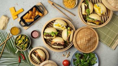 Menu Bao Burger 1 image
