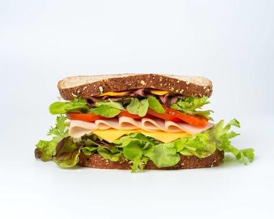 School Sandwich Lunch Pack x 10 image