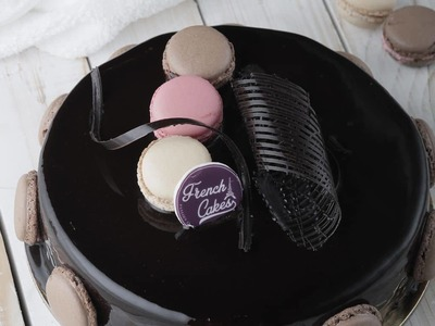 Chocolate Truffle image