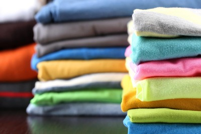 Wash, Tumble Dry & Fold. (6KG) image