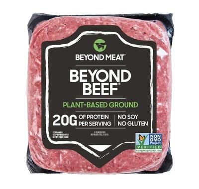 Beyond Beef Ground image