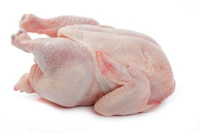 1kg Whole Chicken (Cut/wcut) image