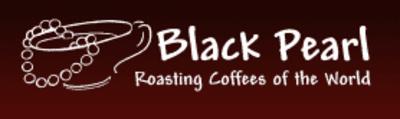 Black Pearl Coffee Espresso Ground 454G image