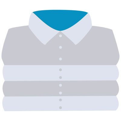 2 suits dry cleaned & 10 shirts (wash & iron) image
