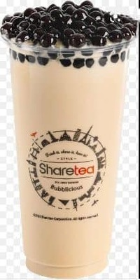 Hokkaido Pearl Milk Tea image