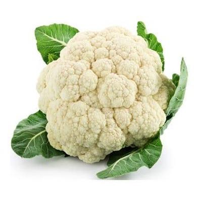 Cauliflower (Phool Gobi) 500GM image
