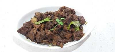 Beef Dry Fry image