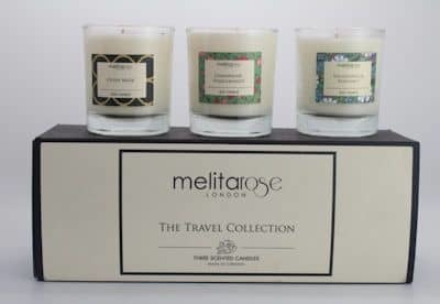 THE TRAVEL COLLECTION image
