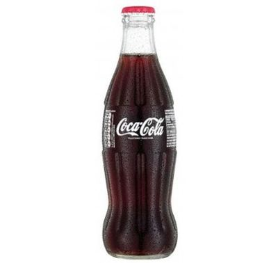 Coca Cola Glass 250 ml image