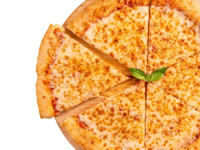 Margarita Pizza image