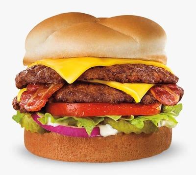 The Culver's Bacon Deluxe image
