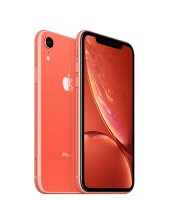 Apple iPhone XR 64Gb image