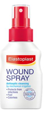 Elastoplast Wound Spray image