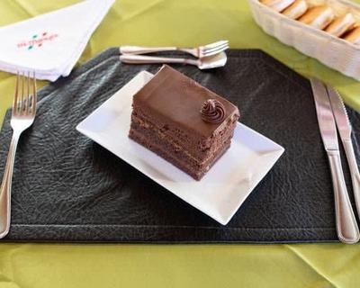 Chocolate Manjar image