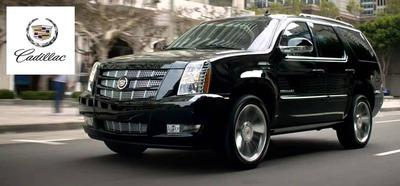 On-Demand Luxury Car Service image
