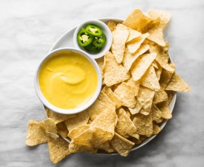 Nachos & Cheese image