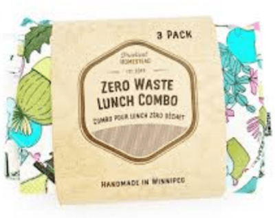 Practical Homestead Lunch Combo 3Pk image