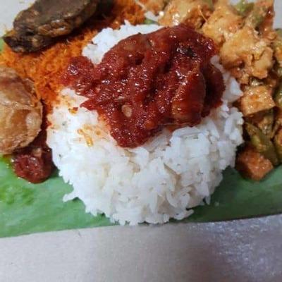 Nasi Sambal Goreng image