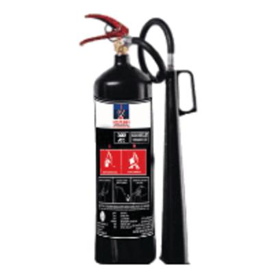 Carbon Dioxide (CO2) Fire Extinguishers image