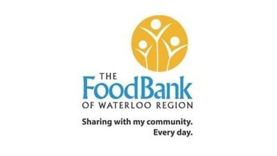 Pay it forward Donation to the Food Bank of Waterloo Region image