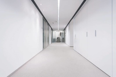 Hallways - Carpet shampoo (10 mins) image