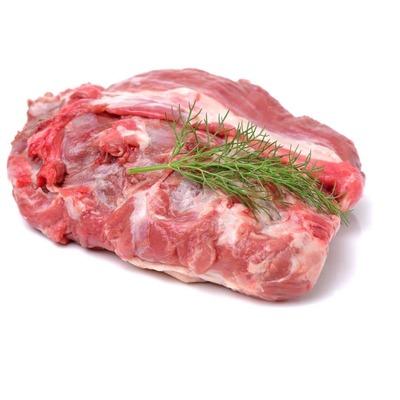 Half Lamb (Approximately 8kg) image