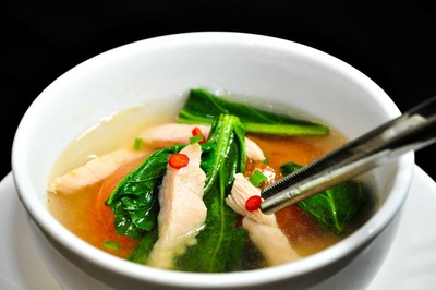 Chicken Soup image