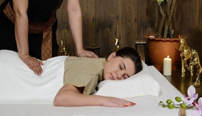 Miscarriage Massage - Without Tummy Massage (3 Sessions) image