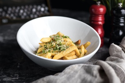 Truffle Fries - Fries with a twist image