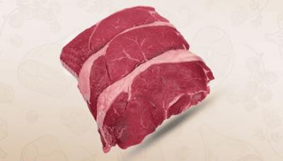 Premium Rump Steak Per KG image