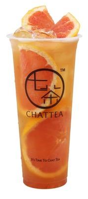 Grapefruit Tea image