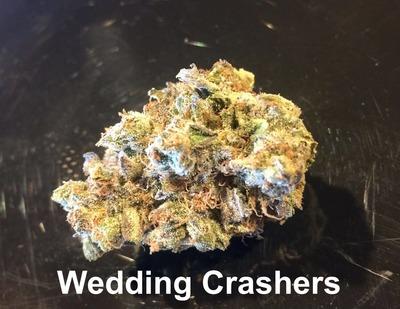 Wedding Crashers image