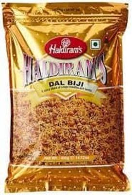 2 pack Haldiram's Dal Biji 200g image