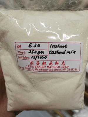 Instant Custard Mix 250gm image