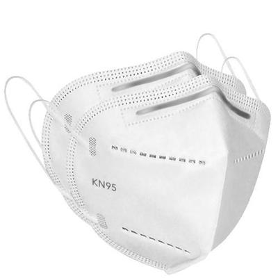 KN95, Disposable Mask, 1pc image