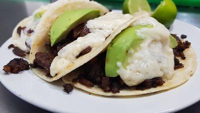 Tacos Piratitas image