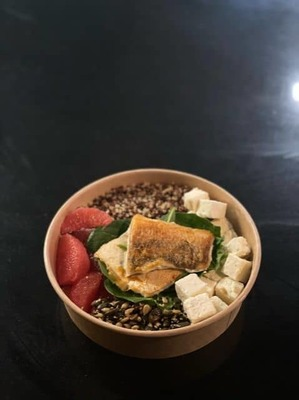 Zander Salat image