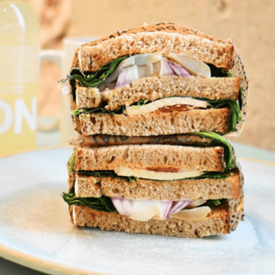 Sandwich Umami image