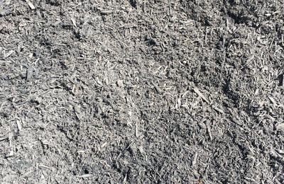 Black Hardwood Mulch image