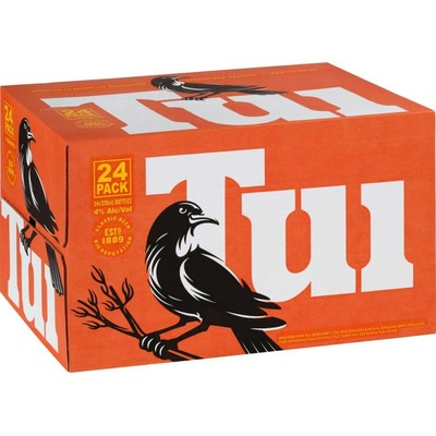 Tui Bottles 24x330mL image