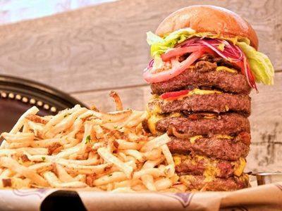 Calorie Bomb image
